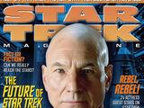 Star Trek Magazine issue 121
