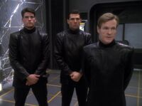 Section 31 operatives