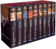 Star Trek (VHS lot 9 films)