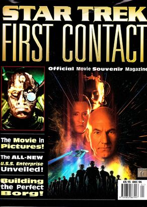 Star Trek First Contact Official Movie Magazine cover.jpg
