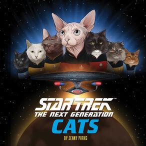 Star Trek TNG Cats cover.jpg