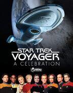 Star Trek Voyager A Celebration