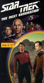 TNG 011 US VHS