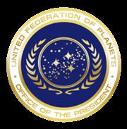 180px-Federation presidential seal