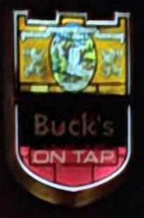Buck's-Sign