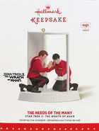 Hallmark 2015 The Needs of the Many