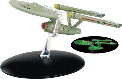 Raumschiffsammlung Extraausgabe 4 Defiant