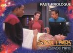 Star Trek Deep Space Nine - Season One Card032