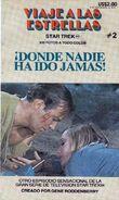 Star Trek Fotonovel 02 (spanish)