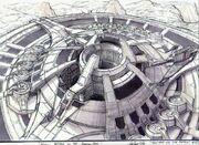 Trelka starbase sketch