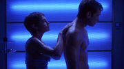 Trip and T'Pol, decon