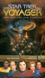 VOY 5.9 UK VHS cover
