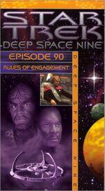 DS9 090 US VHS