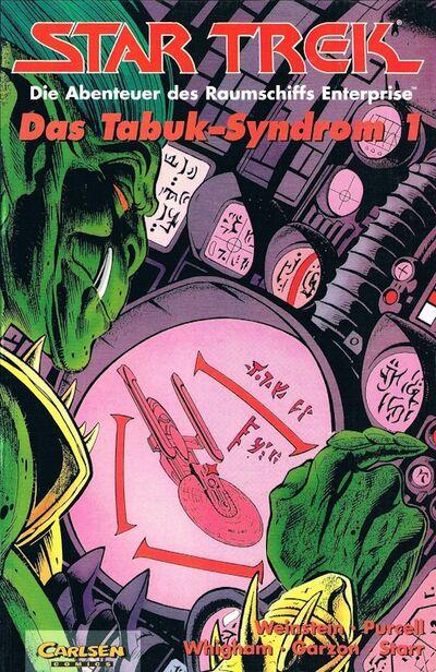 Das Tabuk-Syndrom 1
