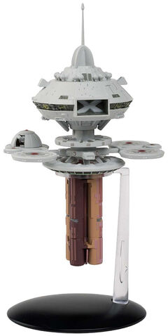 Eaglemoss SP24 Regula I