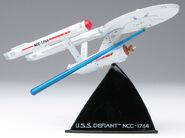 JL S4 USS Defiant (TOS)