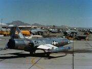 Lockheed F-104