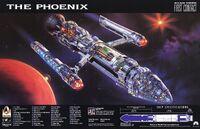 Phoenix cut-away