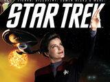 Star Trek Magazine issue 202