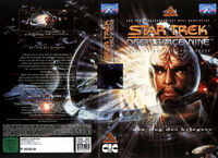 VHS-Cover DS9 4-01