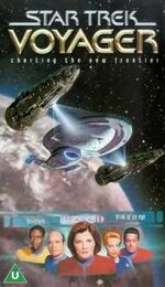 VOY 6.6 UK VHS cover