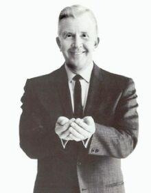 Ed Reimers