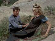 McCoy und Eleen