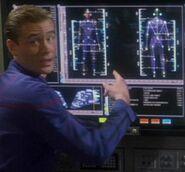 Parametric scan analysis