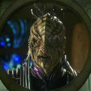 ... as the Xindi-Reptilian captain