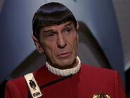 Spock, 2293