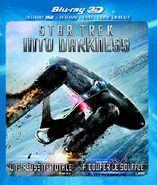 Star trek into darkness, blu-ray et DVD 2013, enterprise