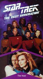 TNG 097 US VHS