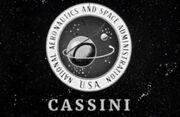 Cassini Emblem