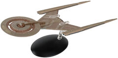 Eaglemoss XL21 USS Discovery