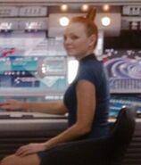 Enterprise bridge officer 17 2258