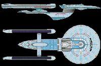 Excelsior diagrama