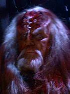 Klingonischer Captain