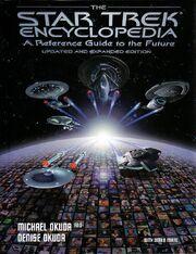 Star Trek Encyclopedia, second edition