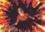 Star Trek Voyager Season Two Trading Card 128