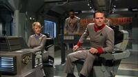 Stargate's Star Trek parody