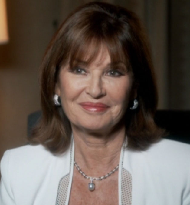 Stephanie Beacham at Creation Grand Slam XII in 2004