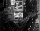 Times square 1944