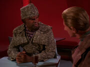Worf mag Tribbles nicht