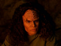BElanna-Klingon