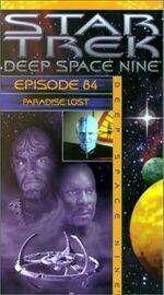 DS9 084 US VHS
