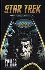 Eaglemoss Star Trek Graphic Novel Collection Issue 104