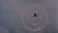 F-5 Tiger II in ENT MU opening titles