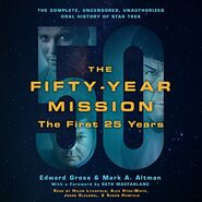 Fifty Year Mission, Volume One audiobook