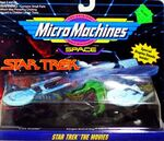 Galoob Star Trek MicroMachines no.65882a