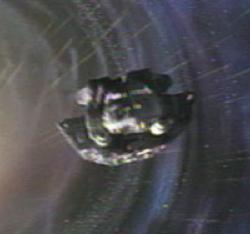 Norkova wormhole